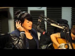 Alex Hepburn - Under - Session Acoustique OÜI FM