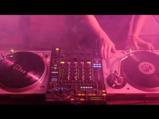 Dark Techno, Techno, Tech- House - Vinyl Mixset