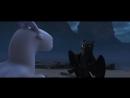 Як приборкати дракона 3- Прихований світ. Офіційний трейлер 1 (український)