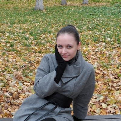 Оксана Кириллова, 1 июня 1992, Тверь, id101776807