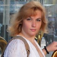 Марина Федосеева