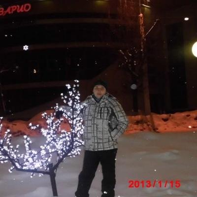 Андрей Куйбышев, 22 января 1983, Кострома, id192823126