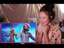 Vocal Coach REACTS to GLENNIS GRACE-RUN TO YOU