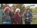Жители Аткарска не получат компенсацию после паводка
