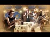 Djanan Turan - What She Wants (Music Video)