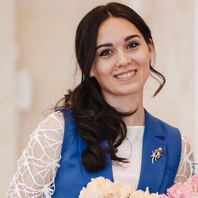Елена Яркеева