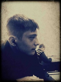 Виталя Перфильев, 22 мая 1996, Чита, id57660726