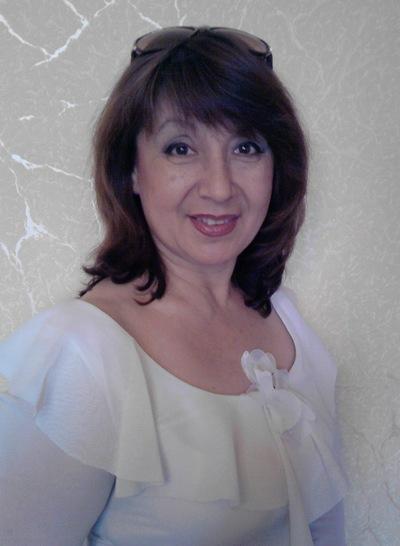 Лилия Гилязова, 12 февраля , Набережные Челны, id77057225