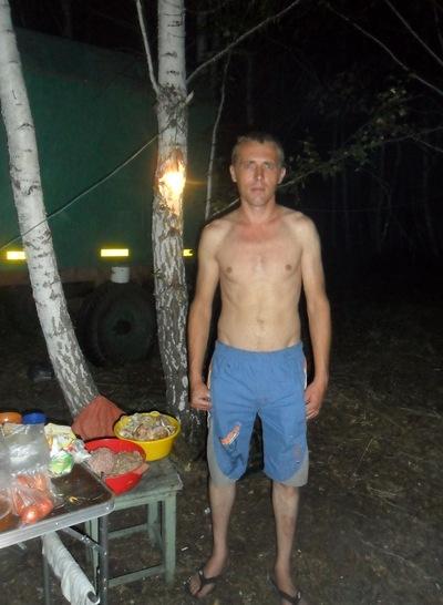 Илья Смирнов, 10 декабря 1981, Челябинск, id160788866