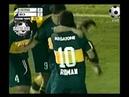 Libertad 0 vs Boca Jrs 2 Palacio, Riquelme 4º final Copa Libertadores 2007 FUTBOL RETRO TV