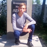 Анкета Кирилл Вологдин