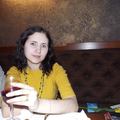 Ольга Саушева, 18 марта 1984, Омск, id36506246