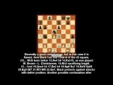 Е.Гринис - Typical pawn structures. Isolated queen's pawn (на русском, english hardsubs)