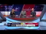 NHL Tonight: CBJ Win Apr 12, 2018