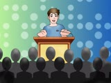 Мастерство публичной речи. Часть 2.