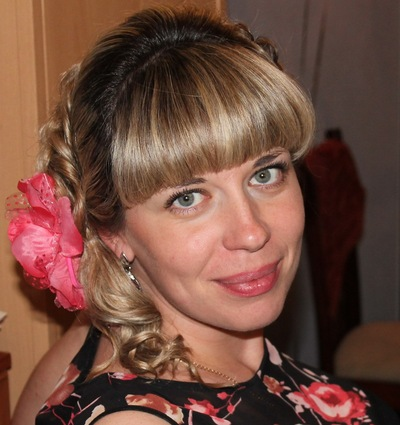 Ирина Острякова, 4 августа 1981, Новокузнецк, id142627568