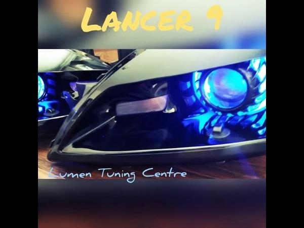 Headlight LANCER 9 TUNING