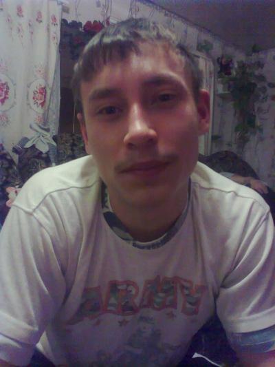 Алёша Шушпанов, 11 октября 1995, Москва, id201097584