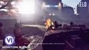 Nonton Game BATTLEFIELD V - TIRAILLEUR 2. GAME PERANG DUNIA KE-II. Gameplay PC Part 6
