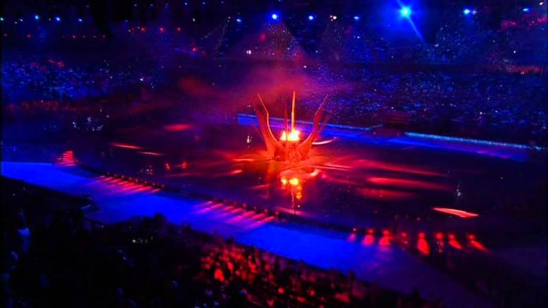 Opening of 2011 Asian Winter Games (14/14) Церемония открытия Зимних Азиатских игр 2011 г.(14/14)