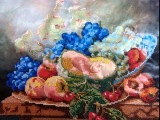 Кsysha _Kuc Моя картина бисером от Тела Артис