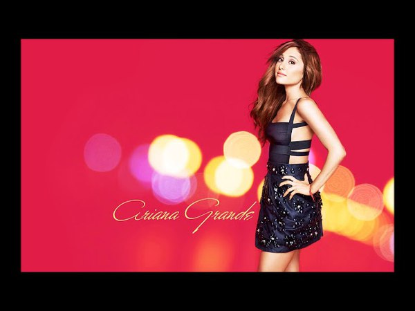 Ariana Grande Heaven New Single 2018