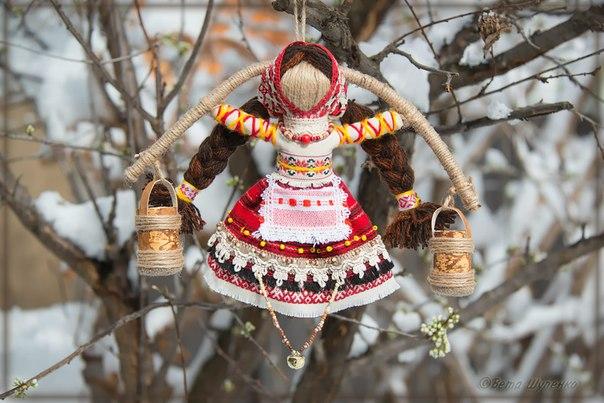"""Кукла """"БогАтушка"""". Обсуждение на LiveInternet - Российский Сервис Онлайн-Дневников"""