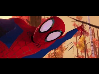 SPIDER-MAN- INTO THE SPIDER-VERSE - Official Trailer (HD)