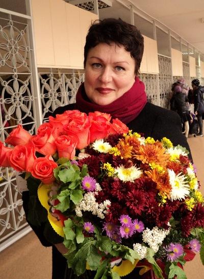 Оксана Мирошина, 19 октября , Тамбов, id210267252