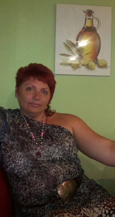 Татьяна Марунич-баранова, 11 апреля , Запорожье, id80060848