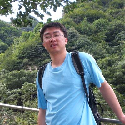 Shuang Zheng, 10 января , Москва, id219627151