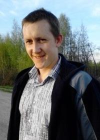 Пётр Луньков, 5 апреля 1990, Вача, id132533027