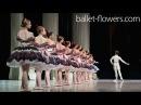 Vaganova Ballet Academy. Graduation performance 2017, Paquita. Mariinsky Theatre.