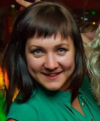 Ольга Шипилова, 21 июня 1986, Новосибирск, id2663949