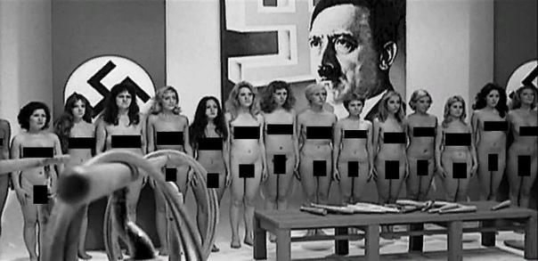 БОРДЕЛИ ВЕРМАХТА: ИСТИННО НЕМЕЦКИЙ ПОРЯДОК Проституция в фашистской армии была жестко регламентирована и организована. Истинно немецкое желание все делать наилучшим способом вело к тому, что