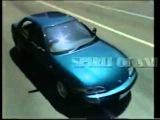 1996 Toyota Cavalier (Chevrolet Cavalier) Japanese TV Advert 2