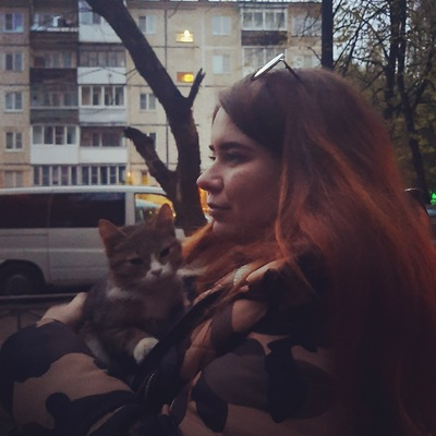 Ангелина Сковорода, Тверь