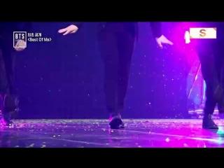 《60FPS》180524 BTS (방탄소년단) - Best Of Me @ BTS Comeback Show _ HIGHLIGHT REEL