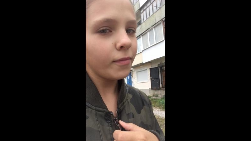 Лиза Шамсиярова — Live