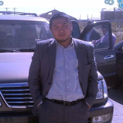 Саян Косжан, 13 марта , id207281699