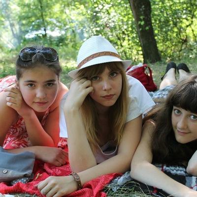 Алина Амбросенок, 16 августа , Донецк, id105615290