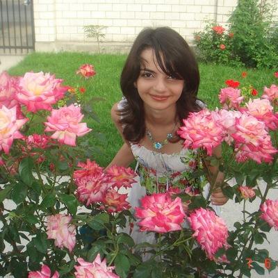 Люсинэ Акопян, 17 мая , Москва, id34668730