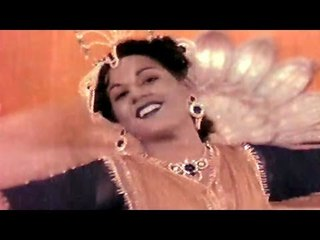 Aa Gayi Bahar - Shamshad Begum, Hatimtai Song