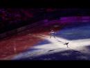 Евгений Плющенко Открытие чемпионата Европы 2018