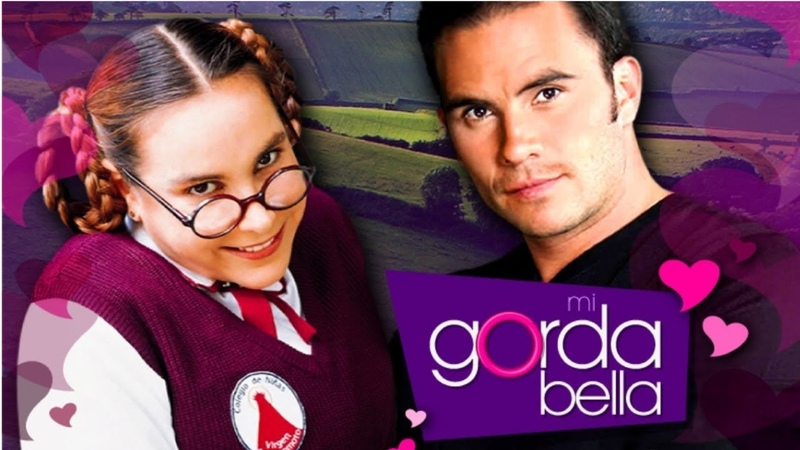 Mi Gorda Bella Episodio 154 Natalia Streignard y Juan Pablo Raba Telenovelas RCTV
