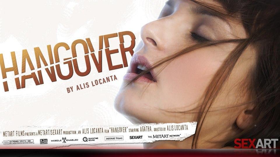 Agatha Hangover SexArt