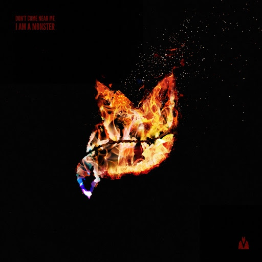 Jackal альбом Don't Come Near Me I Am A Monster