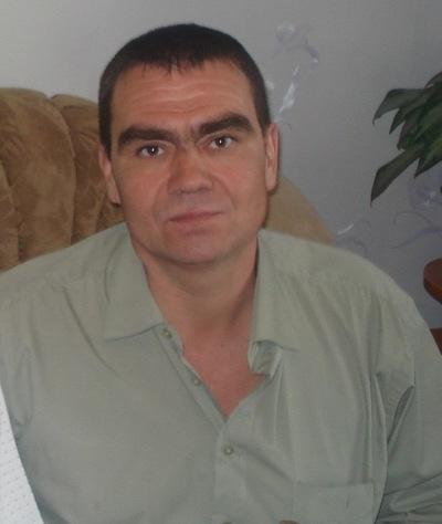 Александр Рузанов, 26 сентября 1967, Таганрог, id212434203