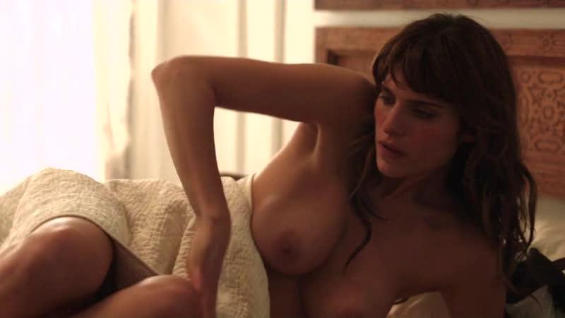 Лэйк Белл Голая - Lake Bell Nude - Как сделать это в Америке_ How To Make it In America ( 2010 - 2011 )