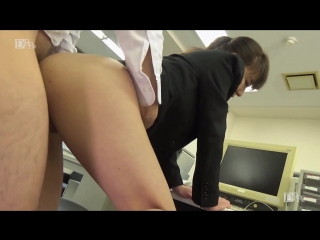 Изнасиловал секретаршу японку, кончил внутрь |азиатку|секс с|011618_633 |office lady|milf|asian|japanese|girl|porn|rapped
